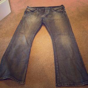 Buffalo David Britton Men's Jeans 38